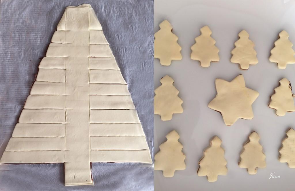 arbol-navidad-hojaldre-cortado