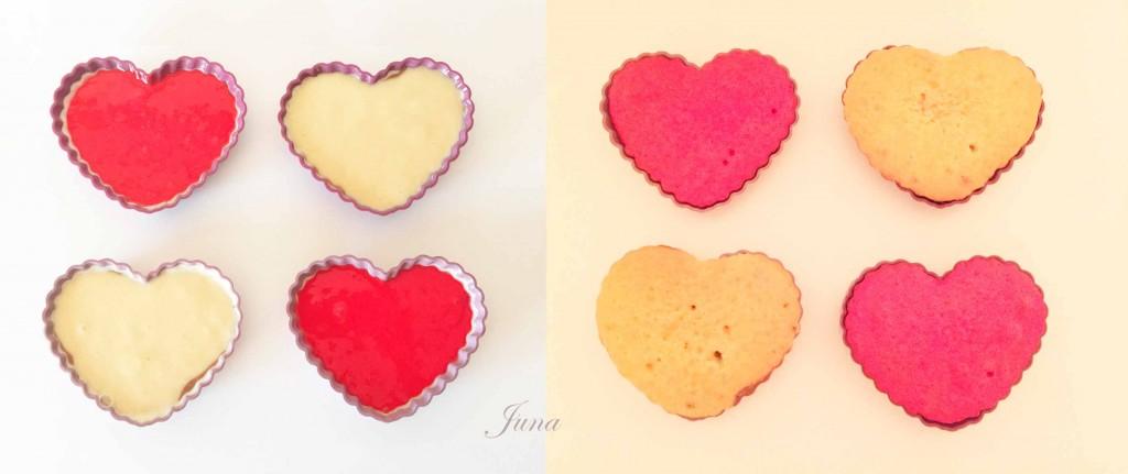 Bizcocho-corazon-en-moldes-silicona