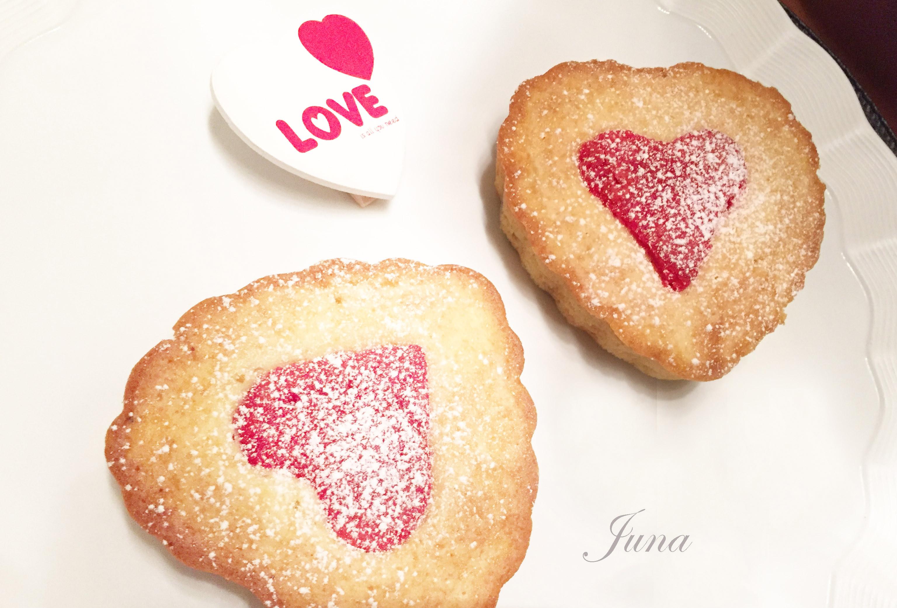 bizcochos-corazon-azucar