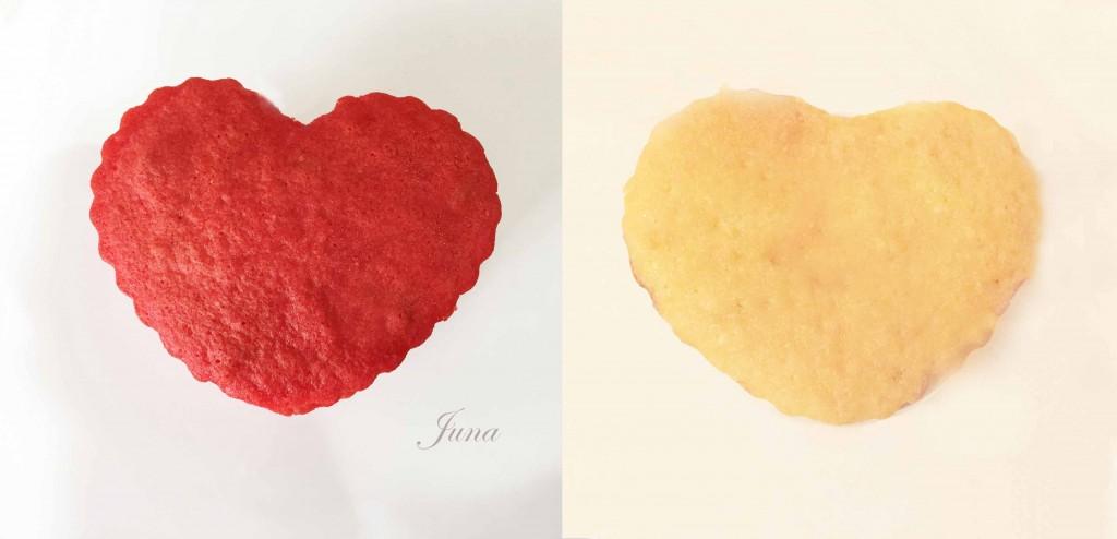 corazon-de-bizcocho-rojo-blanco