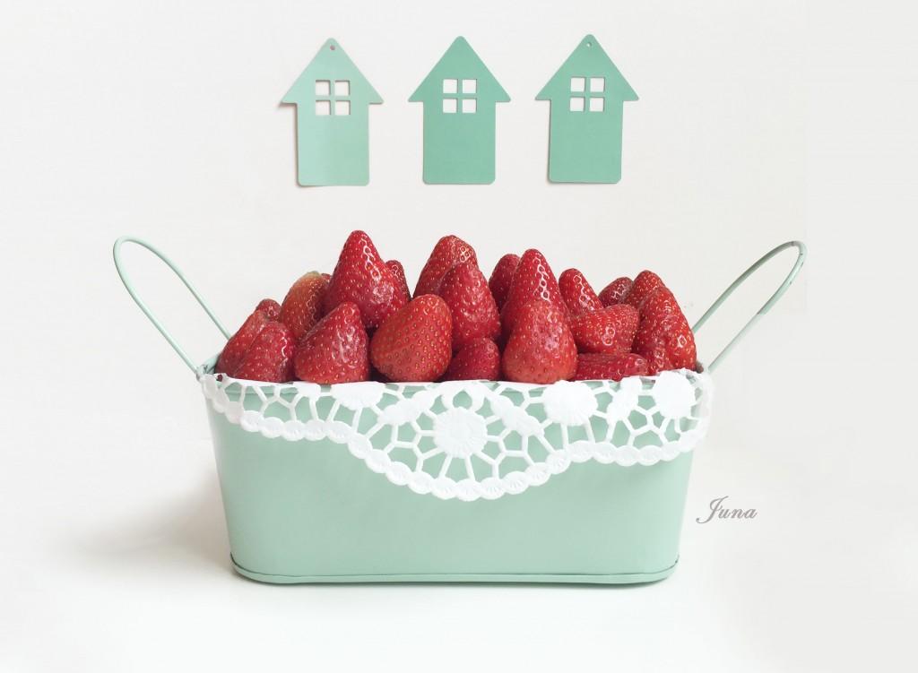 fresas-para-tarta