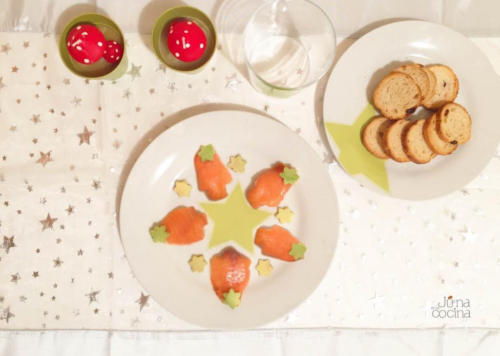 arboles-salmon-navidad-entrante