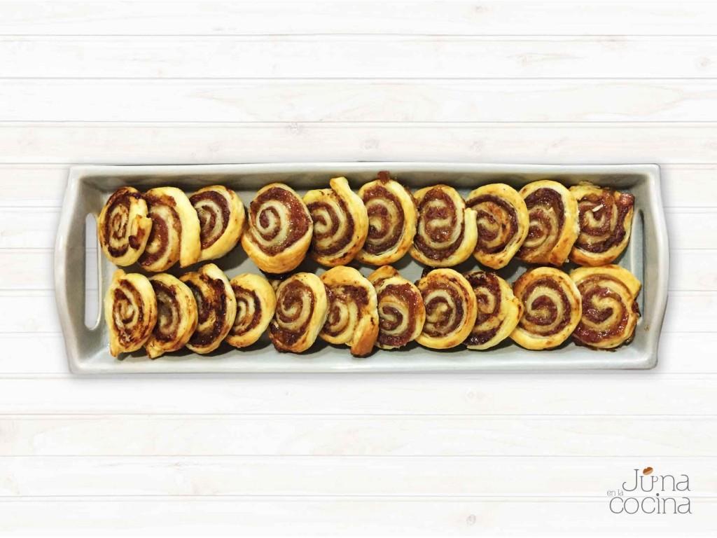 caracolas-hojaldre-saladas-aperitivo