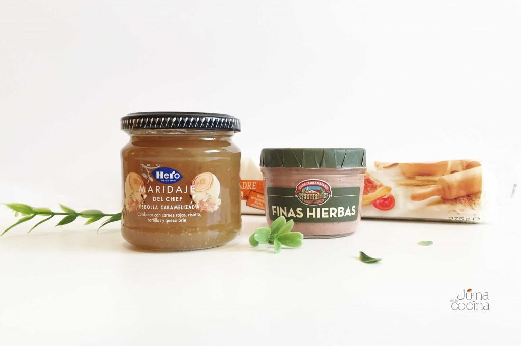 ingredientes-caracolas-hojaldre