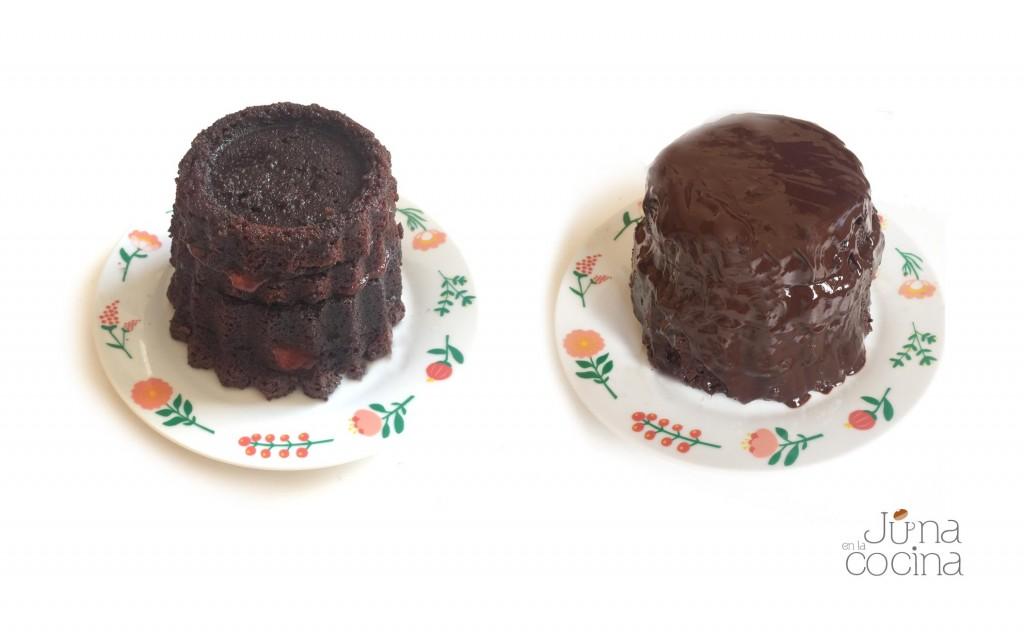 Bizcocho-de-chocolate-relleno-mermelada-fresa